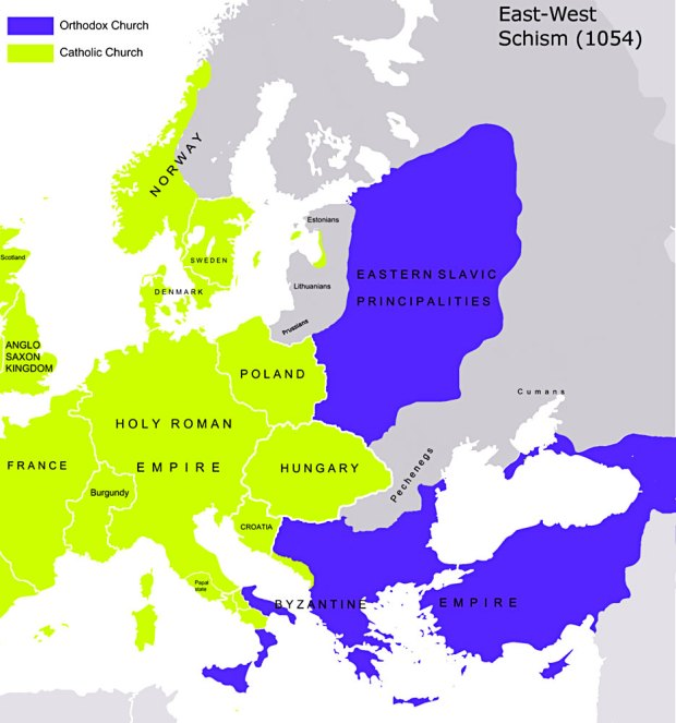 great-schism-map